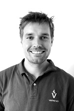 Ole Holtet - daglig leder i Vepak AS